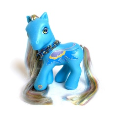 Custom My Little Pony Harpy