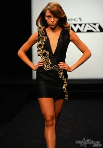 Project Runway Season 7 Episode 9