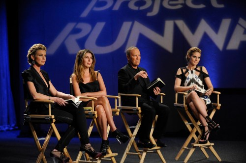 Project Runway Season 7 Finale