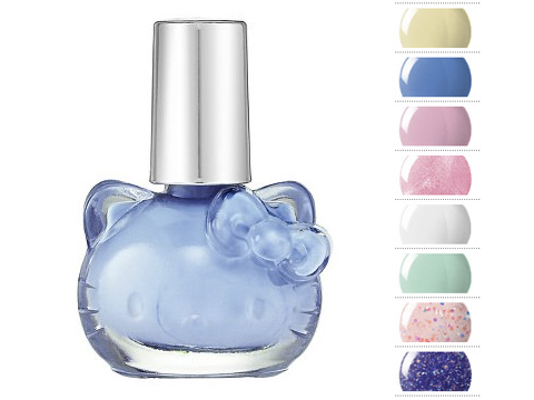 Hello Kitty x Sephora Nail Polish. Share this: Email