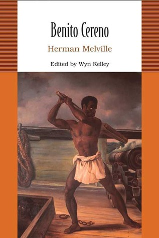 "benito cereno by melville Jean fagan yellin's black masks: melville's  benito cereno jean fagan yellin, writer of black masks: melville's ""benito cereno"" argues that melville used his work to as an anti-slavery gesture."