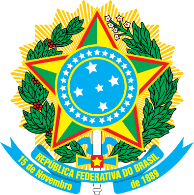 Coat of Arms for Brasil