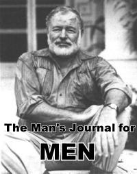 The Man's Journal for Men