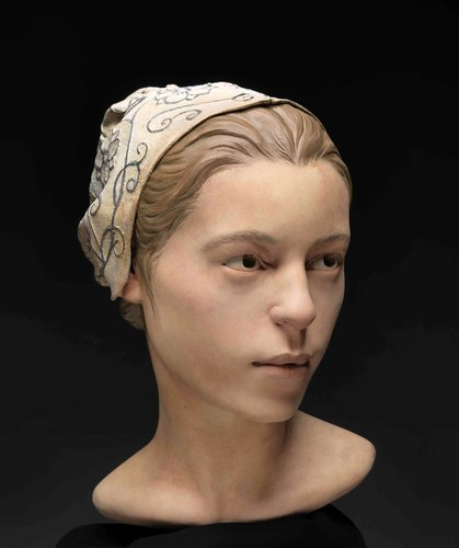 Daughter of Jamestown