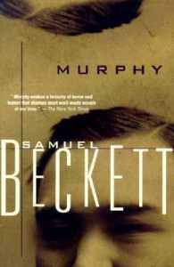 Murphy by Samuel Beckett