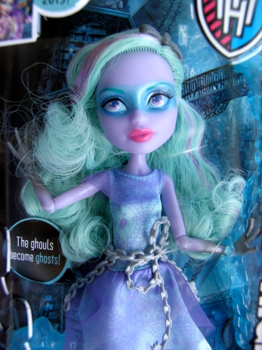 Monster High: Twyla