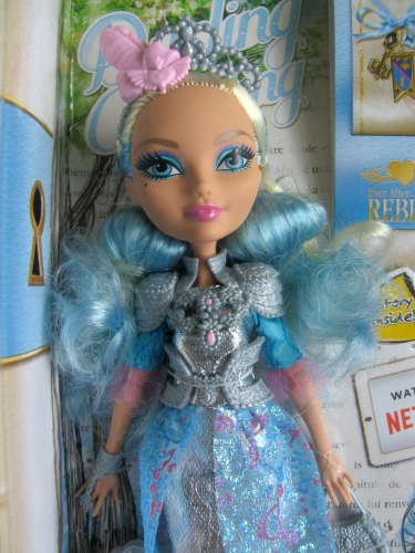 Ever After High - Darling Charming