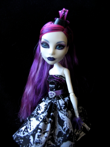 Spectra Vondergeist - Ghouls Night Out Series