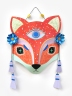 Camille Chew: Fox Mask