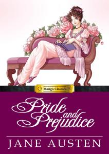 Manga Classics Pride and Prejudice